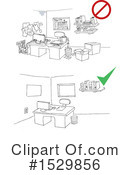 Office Clipart #1529856