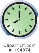Office Icon Clipart #1194874