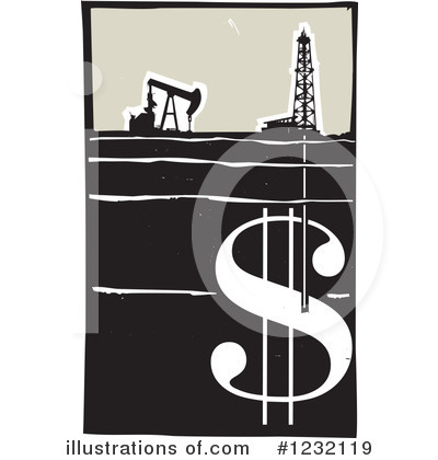 Fossil Fuels Clipart #1232119 by xunantunich