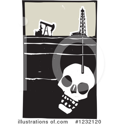 Fossil Fuels Clipart #1232120 by xunantunich