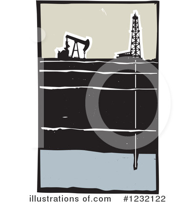 Fossil Fuels Clipart #1232122 by xunantunich