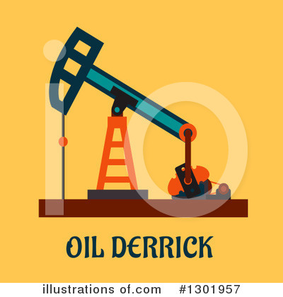 Fossil Fuels Clipart #1301957 by Vector Tradition SM