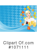 Royalty-Free (RF) Oktoberfest Clipart Illustration #1071111