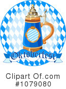 Royalty-Free (RF) Oktoberfest Clipart Illustration #1079080
