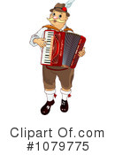 Royalty-Free (RF) Oktoberfest Clipart Illustration #1079775