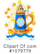Royalty-Free (RF) Oktoberfest Clipart Illustration #1079779