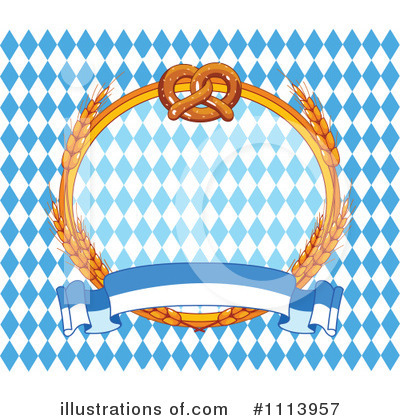Oktoberfest Clipart #1113957 by Pushkin