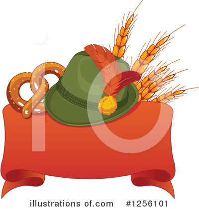 Oktoberfest Clipart #1256101 by Pushkin