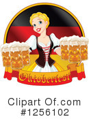 Oktoberfest Clipart #1256102 by Pushkin