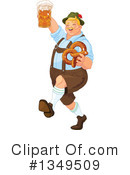 Oktoberfest Clipart #1349509 by Pushkin