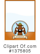 Oktoberfest Clipart #1375805 by Cory Thoman