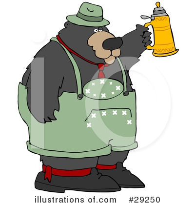 Beverage Clipart #29250 by djart