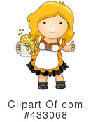 Royalty-Free (RF) Oktoberfest Clipart Illustration #433068