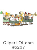 Royalty-Free (RF) oktoberfest Clipart Illustration #5237
