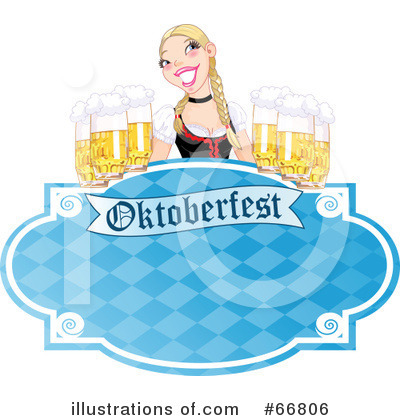 Oktoberfest Clipart #66806 by Pushkin