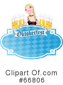 Royalty-Free (RF) oktoberfest Clipart Illustration #66806