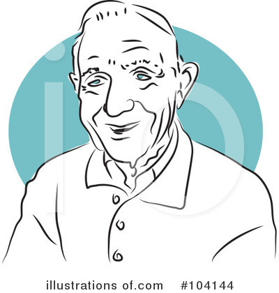 Elderly Clipart #104144 by Prawny