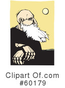 Old Man Clipart #60179 by xunantunich