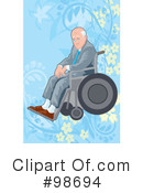 Old Man Clipart #98694 by mayawizard101