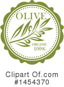Olive Clipart #1454370
