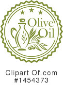 Olive Clipart #1454373