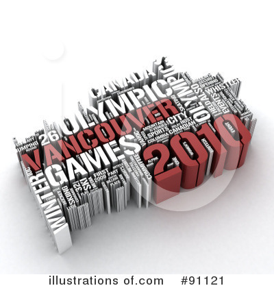 Word Collage Clipart #91121 by MacX