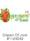 Once Upon A Time Clipart #1129292 by BNP Design Studio