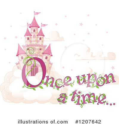 Castle Clipart #1207642 by Pushkin