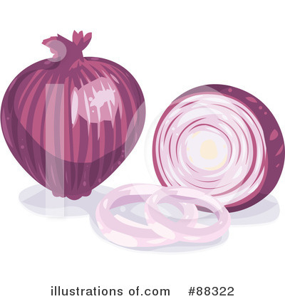 Veggies Clipart #88322 by Tonis Pan