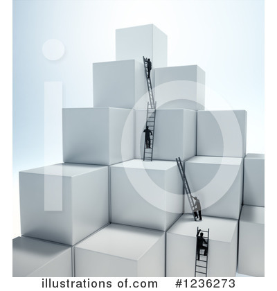 Ladder Clipart #1236273 by Mopic