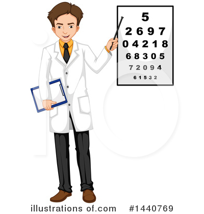 Number Clipart #1440769 by Graphics RF