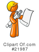 Orange Collection Clipart #21987