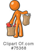 Orange Collection Clipart #75368