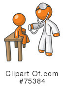 Orange Collection Clipart #75384 by Leo Blanchette