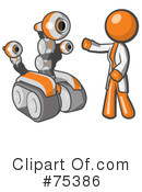 Orange Collection Clipart #75386 by Leo Blanchette
