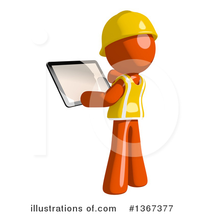 Tablet Clipart #1367377 by Leo Blanchette