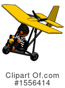 Orange Design Mascot Clipart #1556414 by Leo Blanchette