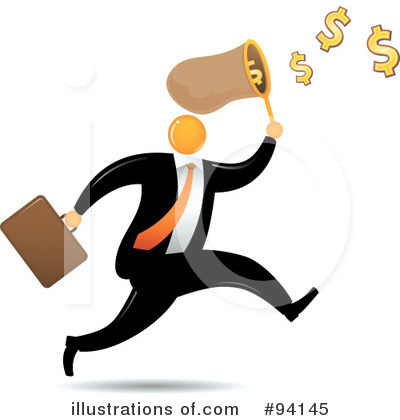 Finance Clipart #94145 by Qiun