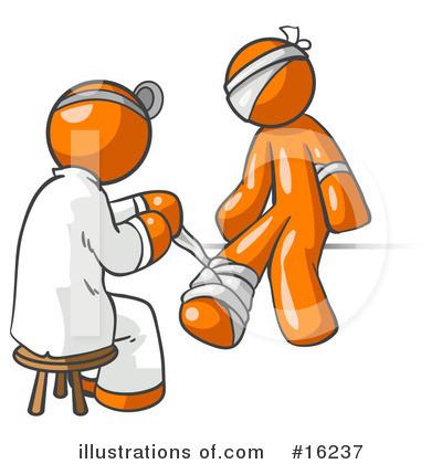orange man clipart 16237 illustration by leo blanchette rh illustrationsof com orange man clipart collection clipart orange man