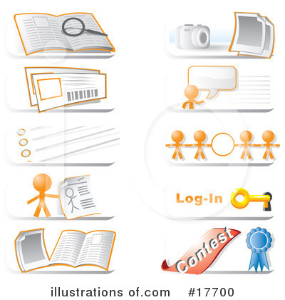 Icon Clipart #17700 by Leo Blanchette