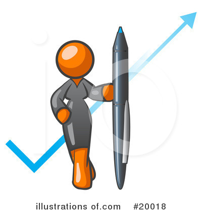 Check Mark Clipart #20018 by Leo Blanchette