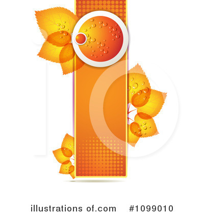 Oranges Clipart #1099010 by merlinul