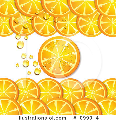 Oranges Clipart #1099014 by merlinul