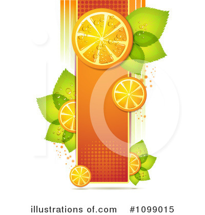 Oranges Clipart #1099015 by merlinul