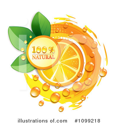 Oranges Clipart #1099218 by merlinul