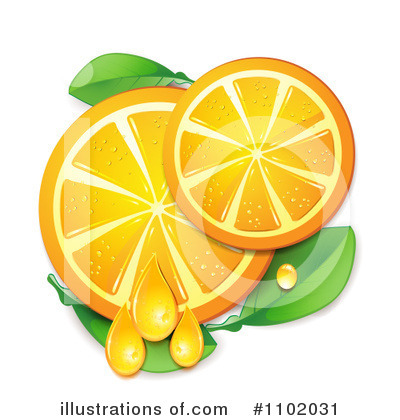 Fruit Clipart #1102031 by merlinul