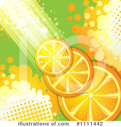 Oranges Clipart #1111442 by merlinul