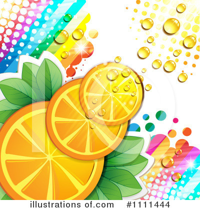 Fruit Clipart #1111444 by merlinul