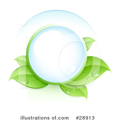 Plants Clipart #28913 by beboy