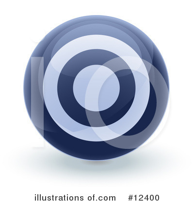 Internet Button Clipart #12400 by Leo Blanchette